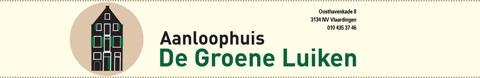 De Groene Luiken